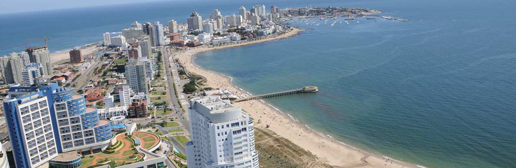 punta del este tours, new year