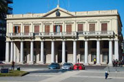 montevideo tours