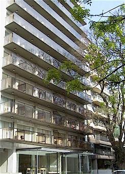 Spectacular uruguay promo package punta del este for Appart hotel trouville